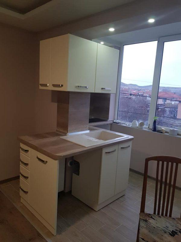 Кухненска мивка модел 2122
