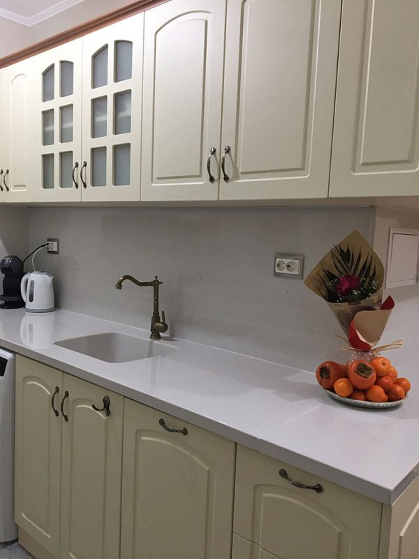 ТОМСЪН | Кухненски мивки, смесители и дозатори за течен сапун