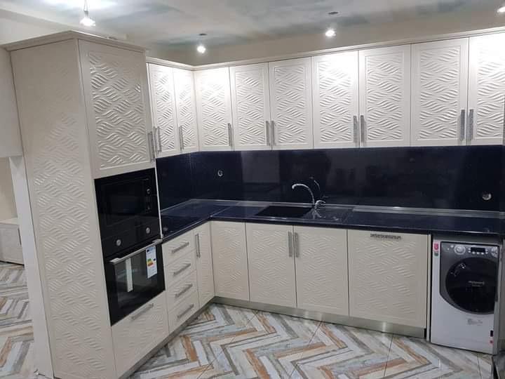 Томсън   Кухненска мивка от полимермрамор   граниктит